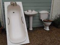 Bathroom suite for sale
