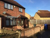 3 BEDROOM END OF TERRACE PROPERTY, SOUTH OCKENDON ESSEX