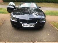 SU54 BMW BMW personalised private number registration plate. Sue Suzanne susanne