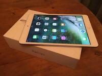 iPad mini 2 WiFi 16gb Silver
