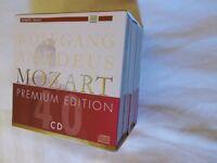 Mozart Premium Edition (40 CD)