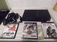 ps2 and 3 games