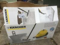 Steam cleaner Karcher sc1.020