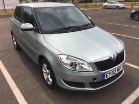 2012 Skoda Fabia SE Plus - High Spec - Full Service History - Low Mileage - HPI Clear