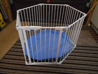 Play Pen, Baby rocker,High chair,Changing table,Baby bouncer.