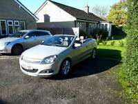Vauxhull Astra Twin Top Design 1.9cdti
