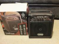 Laney LA12C acoustic guitar amp new unused