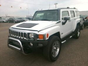 2007 Hummer H3 Cuir-Toit ouvrant- AWD-SPORT