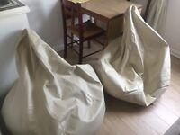 Beans Bags Leather Vivo Techonologies