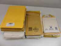 55 x Jiffy bag envelopes - Pokesdown BH5 2AB