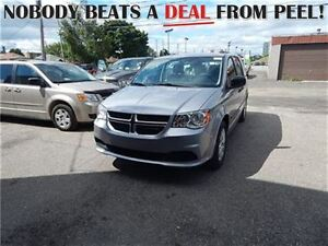 2017 Dodge Grand Caravan Stop!! DON'T BUY USED!! Brand New 2017