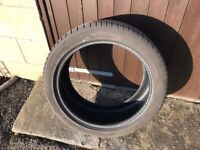 All Weather Tyres (Set of four)