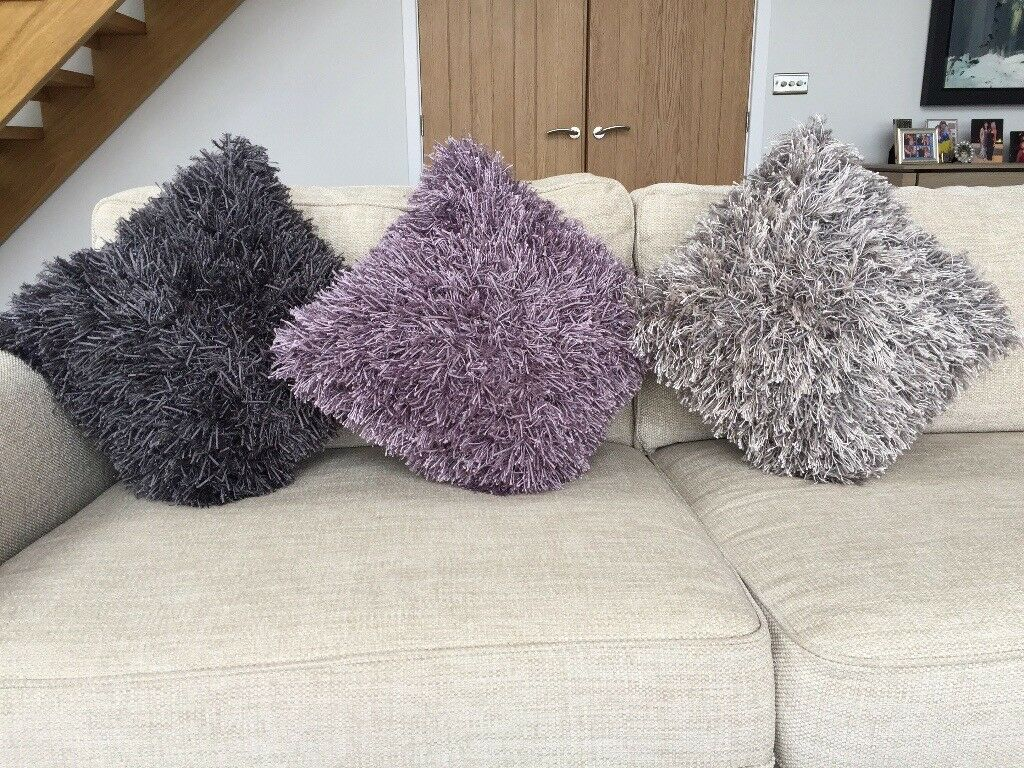 Beautiful Next Cushions x 3