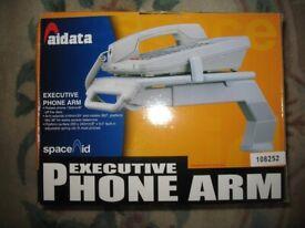 PHONE ARM