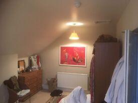 1 bedroom fully furnished maisonette in Coldharbour Road, Redland, BS6 7SL.
