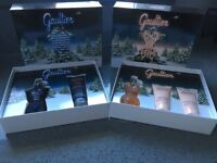 Jean Paul Gaultier gift sets for him and her