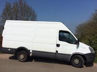 Man and van, removals,courier,haulage,track days,car boots