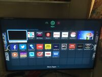 Samsung 46'' LED HD 1080p Smart TV with Freeview HD