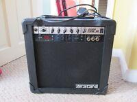 Zoom Fire-15 Guitar Amplifier