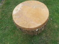 Vintage Bongo Drum