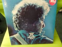 BOB DYLAN GREATEST HITS DOUBLE LP