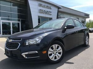 2016 Chevrolet Cruze Limited With Roof