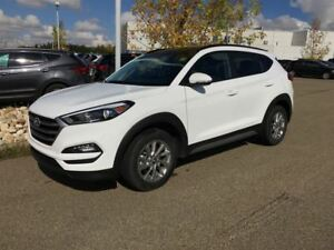 2017 Hyundai Tucson | Heated Seats - Rear Parking Camera