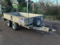Ifor willams 10ft trailer