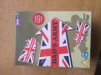 Dads Army DVD set Unopened