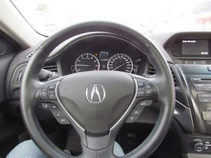 2013 Acura ILX Premium Package | LEATHER | ROOF | HEATED SEATS London Ontario image 11