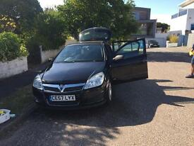 Vauxhall Astra 57 plate