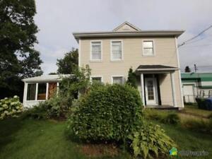 129 900$ - Maison 2 étages à Shawinigan (Lac-A-La-Tortue)