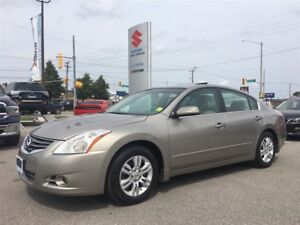2012 Nissan Altima 2.5 SL ~RearView Camera ~P/H/Leather ~P/Sunro