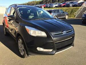 2013 Ford Escape SEL 4WD St. John's Newfoundland image 6