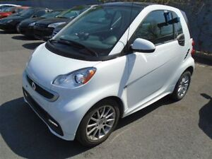 2013 smart fortwo PASSION A/C MAGS TOIT PANO NAVI