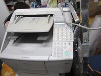 L2000 Super G3 Canon Fax Machine