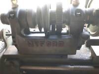 "A Myford ML7 Heavy Duty 3 1/2"" Central Lathe"