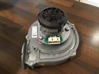 Baxi 5109926 Boiler fan for Baxi COMBI HE PLUS 133
