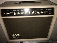 Engl Classic E350C combo amp. All tube 2 channel guitar amplifier