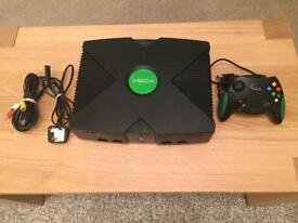 Original Xbox | Coinops8 | 160GB HD