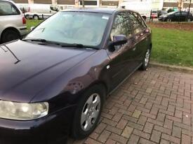 Audi 1.6 petrol for sale