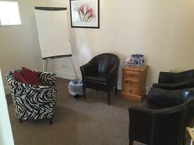 Office to rent just off Kelvedon high street essex