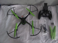 Sky Viper V2450HD Streaming Video Drone With Flight Assist 1280 x 720 Resolution