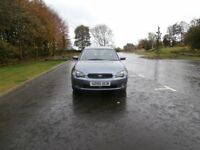 2006 SUBARU LEGACY R SPORTS TOURER - 2 PREVIOUS OWNERS - F-S-H - BARGAIN !!