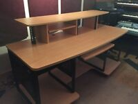 Studio Furniture Desk Studio RTA