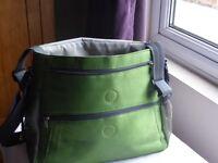 Skip Hop unisex changing bag