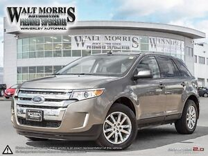 2013 Ford Edge SEL - LEATHER, PWR SUNROOF