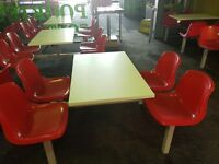 Set of 26 Tables