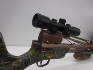Pro Soldier 6 Point Crossbow. We sell used sporting goods. 116408. Je615403.