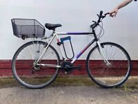 Bike for sale - 70£ - needs to be gone by Monday AUG 9th